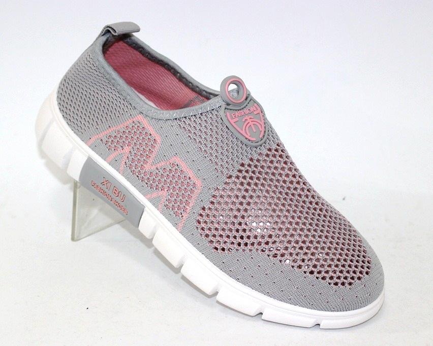 Женские текстильные кроссовки, купить спортивную женскую обувь, лёгкие женские кроссовки
