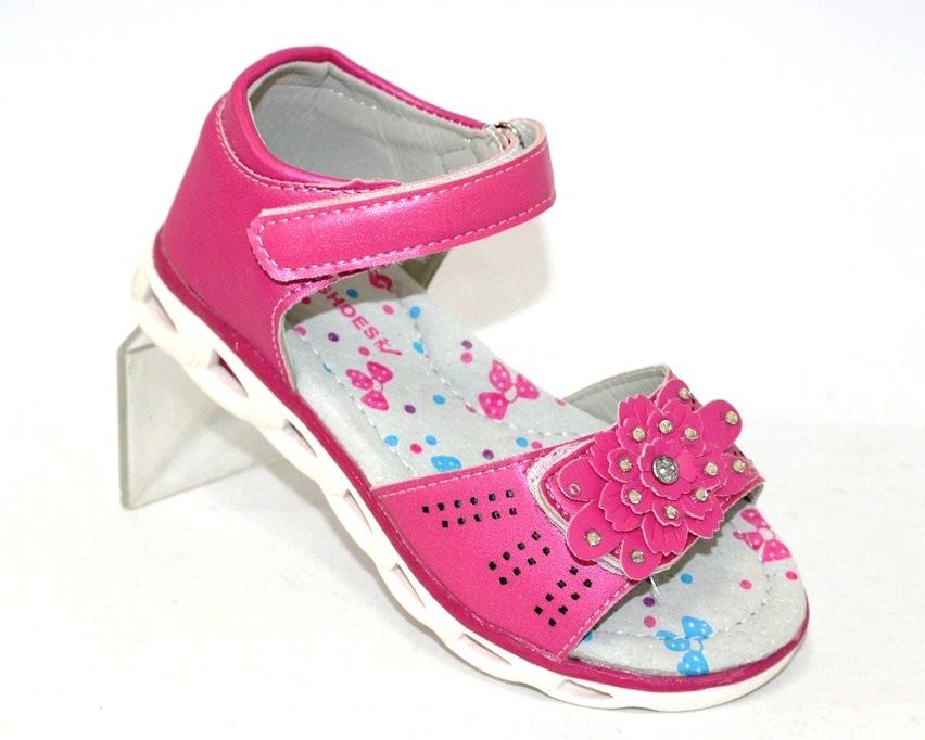 Купити босоніжки для дівчаток, взуття дитяча