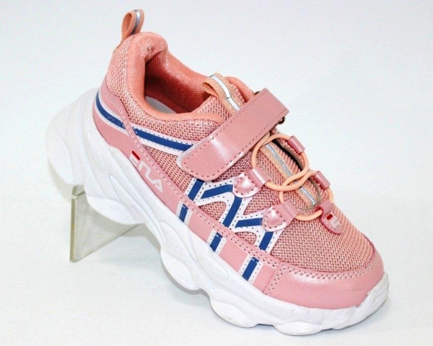 Купити дитяче взуття, модна спортивне взуття для дівчаток за доступними цінами
