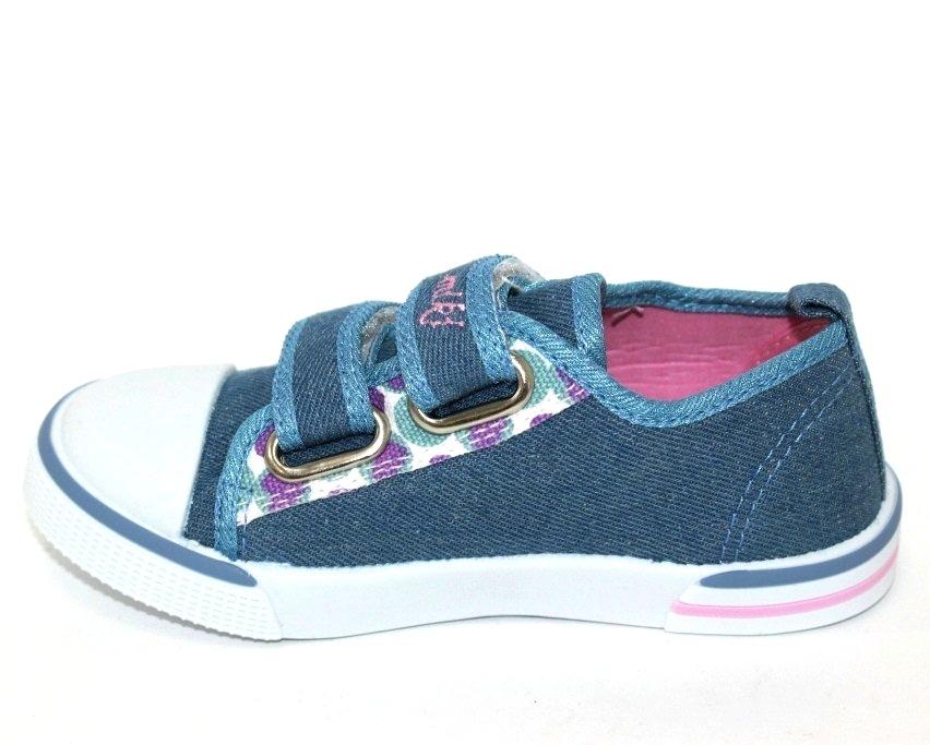 Купить 23-32 садик ТОМ.М 0575B. Обувь  для девочек - Туфелек 5
