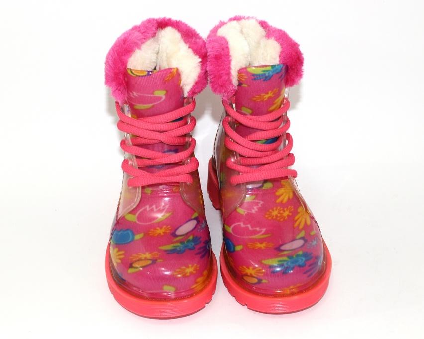 купить детские резиновые сапоги,теплые резиновые сапоги,детская обувь для дождя 4