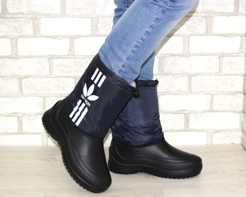 Женские зимние сапоги купить Киев, купить женскую зимнюю обувь Украина 2