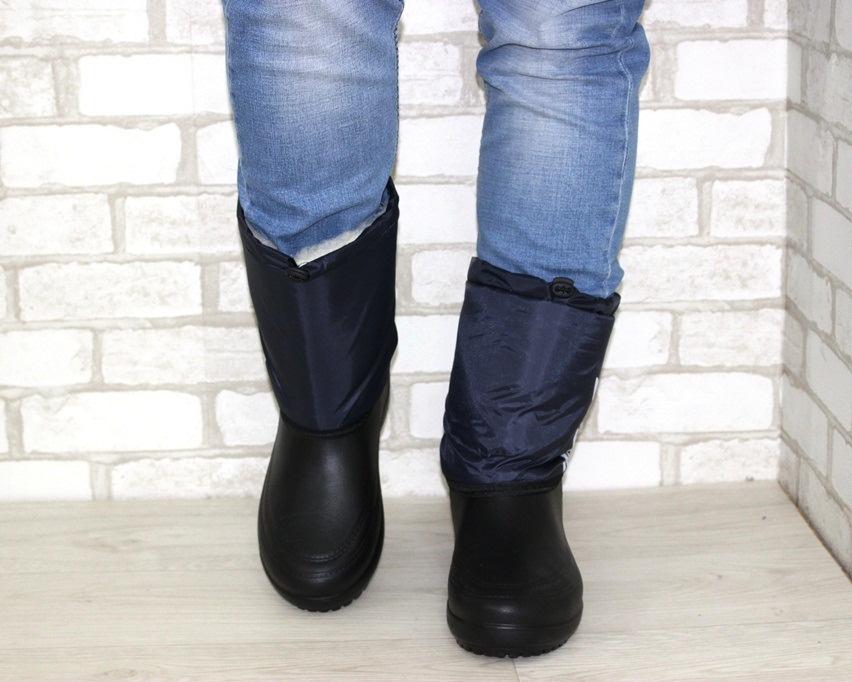 Женские зимние сапоги купить Киев, купить женскую зимнюю обувь Украина 3