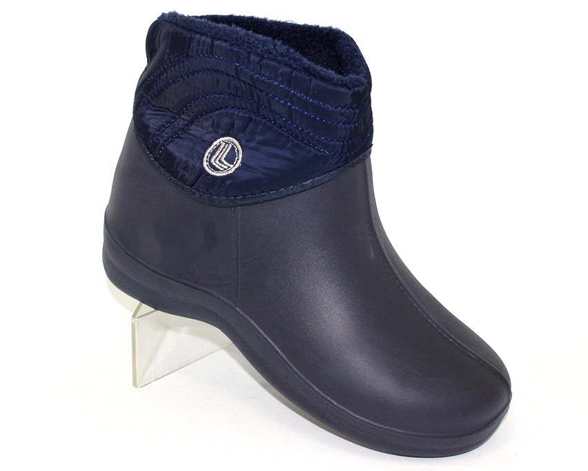Чёрные, белые, серые дутики - удобная недорогая обувь для женщин и девушек 1