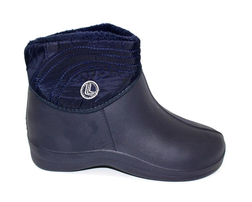 Чёрные, белые, серые дутики - удобная недорогая обувь для женщин и девушек 3
