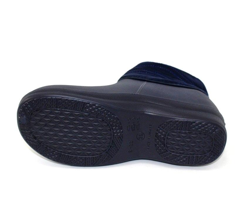 Чёрные, белые, серые дутики - удобная недорогая обувь для женщин и девушек 6