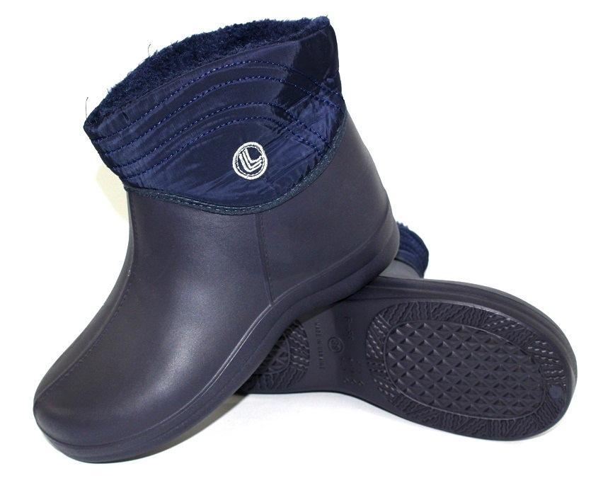 Чёрные, белые, серые дутики - удобная недорогая обувь для женщин и девушек 2
