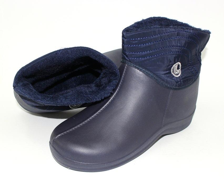 Чёрные, белые, серые дутики - удобная недорогая обувь для женщин и девушек 4