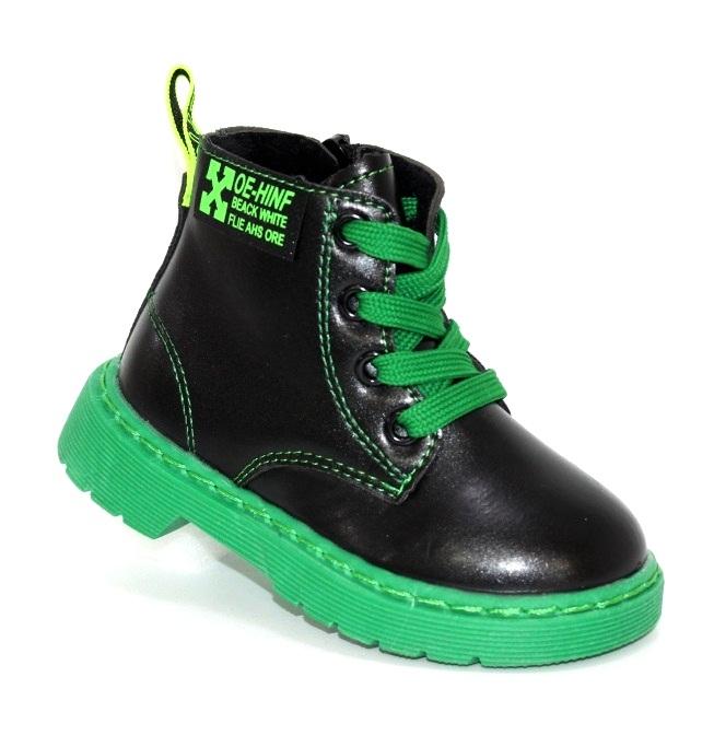 Купить 18-26 ясли BBT. Обувь для мальчиков - Туфелек