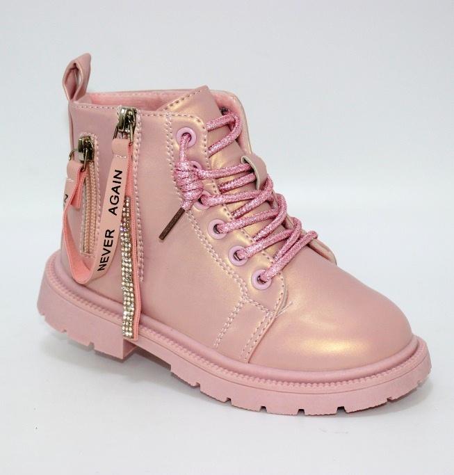 Купить 23-32 садик BBT. Обувь  для девочек - Туфелек