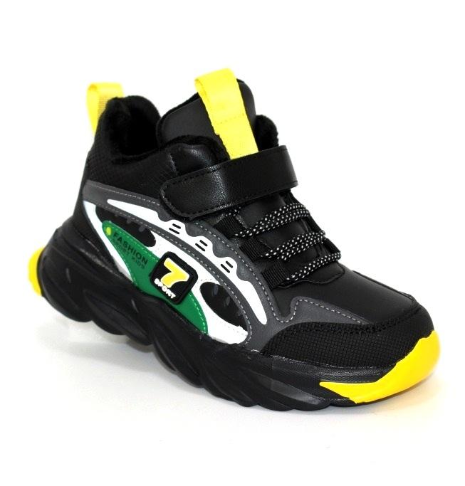 Купить 29-38 школа YTop. Обувь для мальчиков - Туфелек