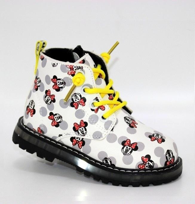 Купить 18-26 ясли W.Niko. Обувь  для девочек - Туфелек