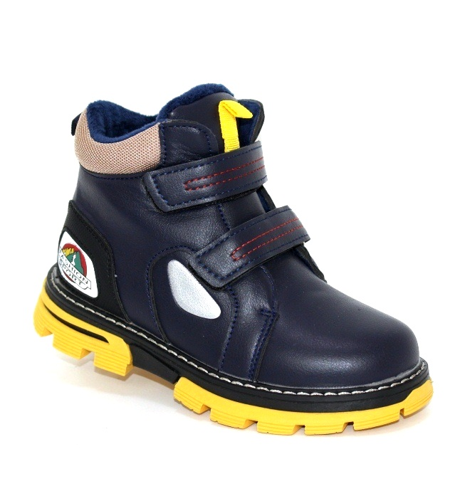 Купить 23-32 садик BBT. Обувь для мальчиков - Туфелек