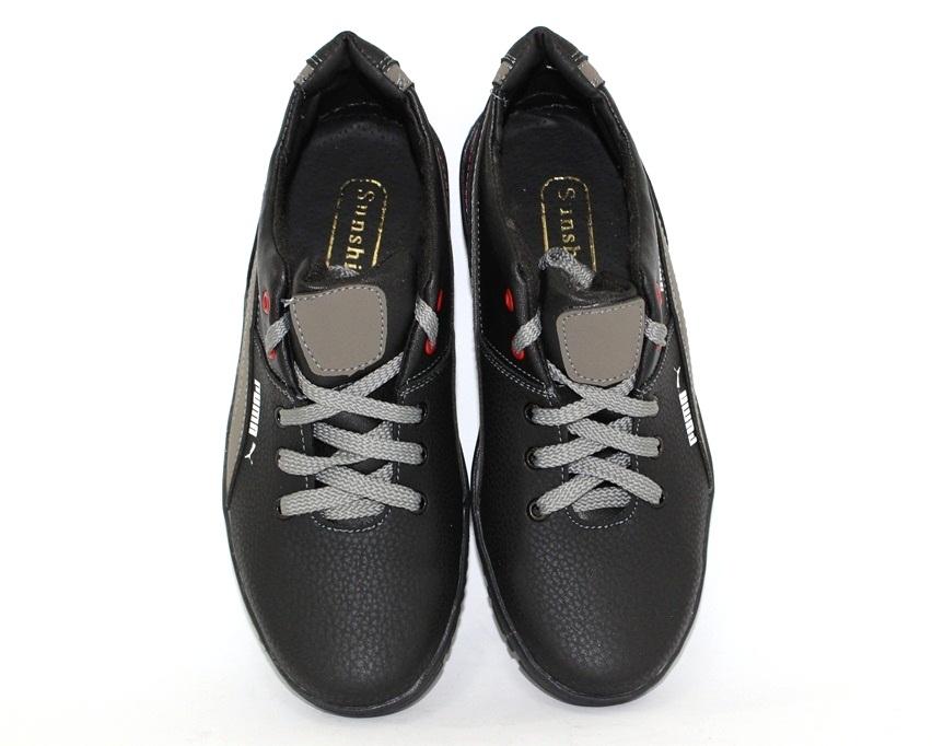 Подростковые туфли для мальчика недорого купить Киев, Полтава, Одесса 8