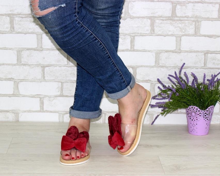Пляжная обувь Киев, купить шлёпки пляжные недорого, женская летняя обувь Туфелек 3