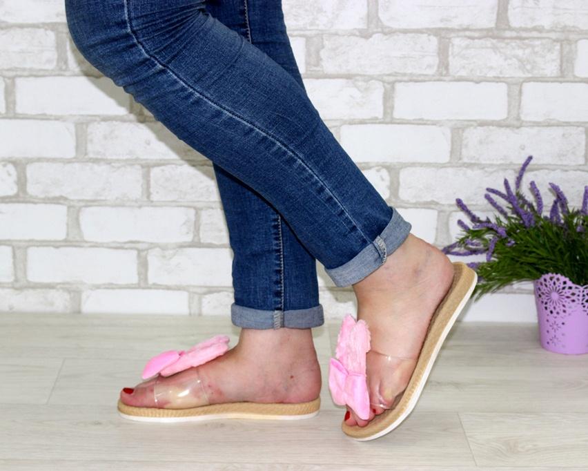 Пляжная обувь Киев, купить шлёпки пляжные недорого, женская летняя обувь Туфелек 4