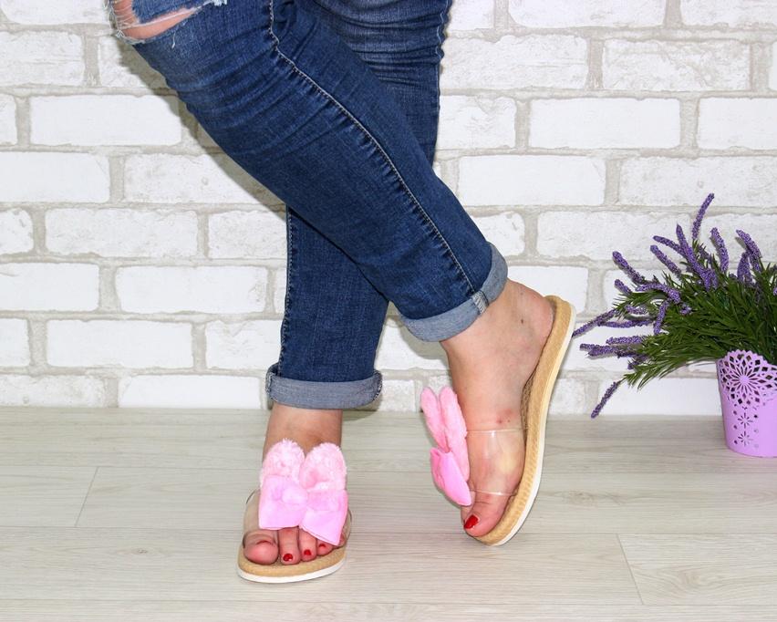 Пляжная обувь Киев, купить шлёпки пляжные недорого, женская летняя обувь Туфелек 5