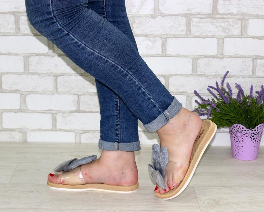 Пляжная обувь Киев, купить шлёпки пляжные недорого, женская летняя обувь Туфелек 8