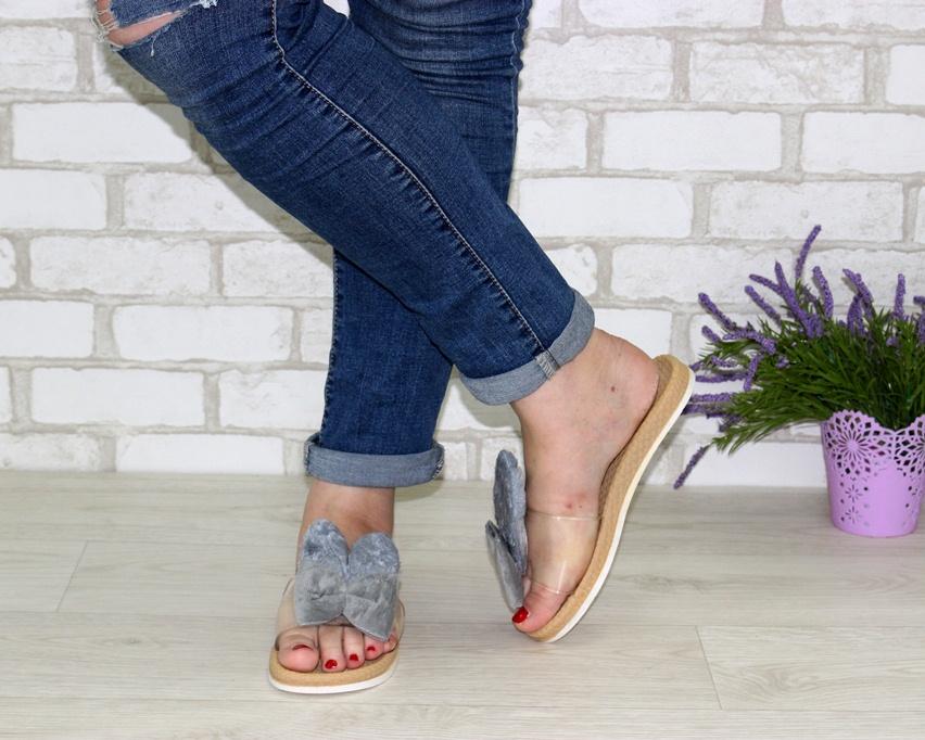 Пляжная обувь Киев, купить шлёпки пляжные недорого, женская летняя обувь Туфелек 9