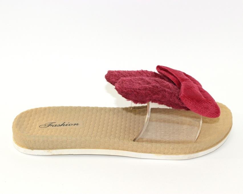 Пляжная обувь Киев, купить шлёпки пляжные недорого, женская летняя обувь Туфелек 14