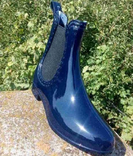 Заказать обувь по интернету, детские резиновые польские сапожки 2