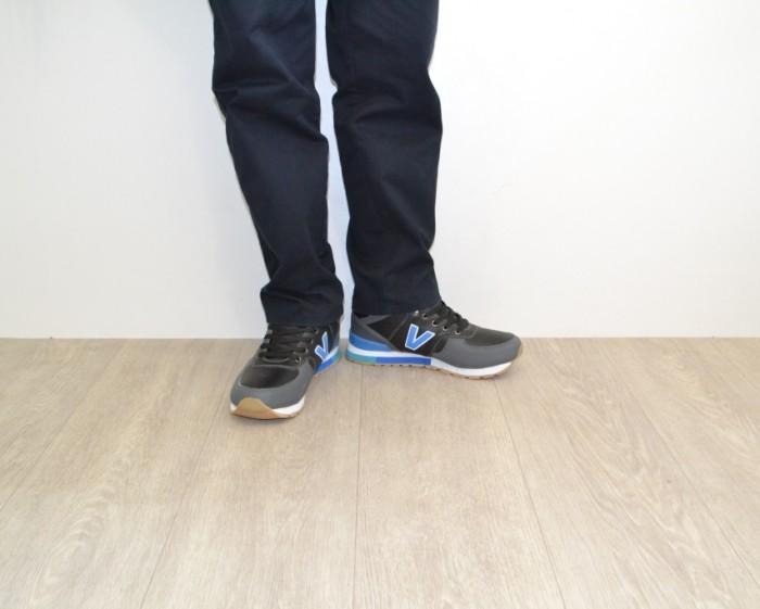Осенняя обувь для мужчин, ботинки спортивные для мужчин недорого, демисезонная мужская обувь 3