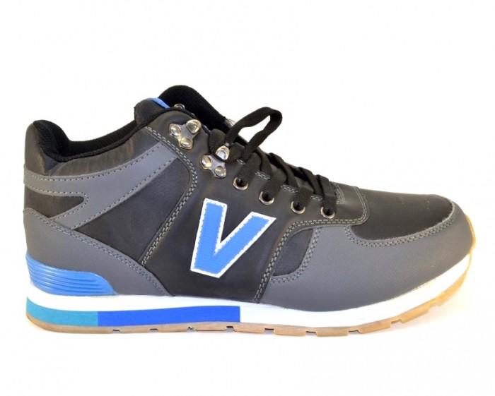 Осенняя обувь для мужчин, ботинки спортивные для мужчин недорого, демисезонная мужская обувь 7
