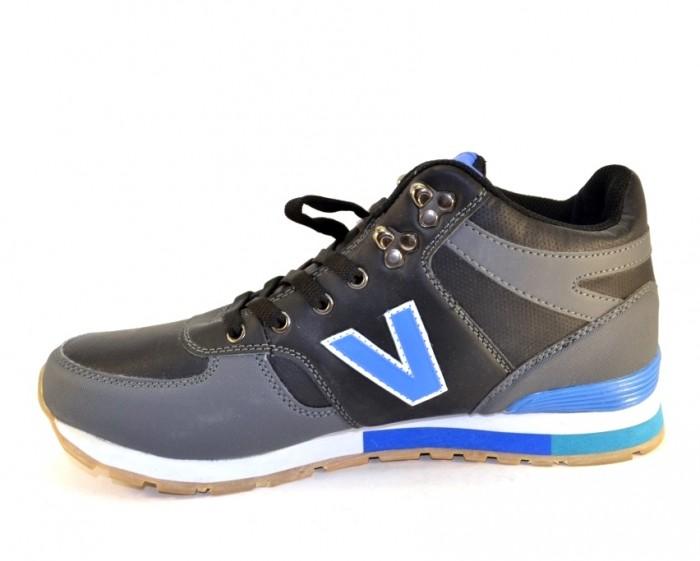Осенняя обувь для мужчин, ботинки спортивные для мужчин недорого, демисезонная мужская обувь 8