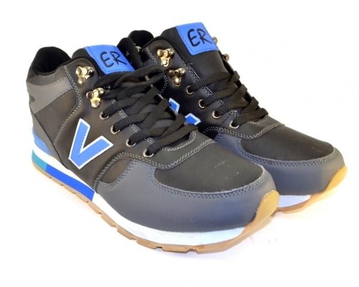Осенняя обувь для мужчин, ботинки спортивные для мужчин недорого, демисезонная мужская обувь 6