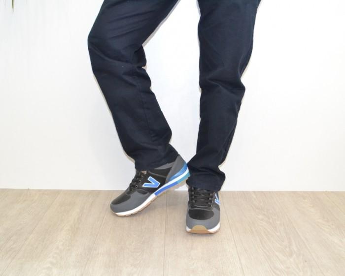 Осенняя обувь для мужчин, ботинки спортивные для мужчин недорого, демисезонная мужская обувь 5