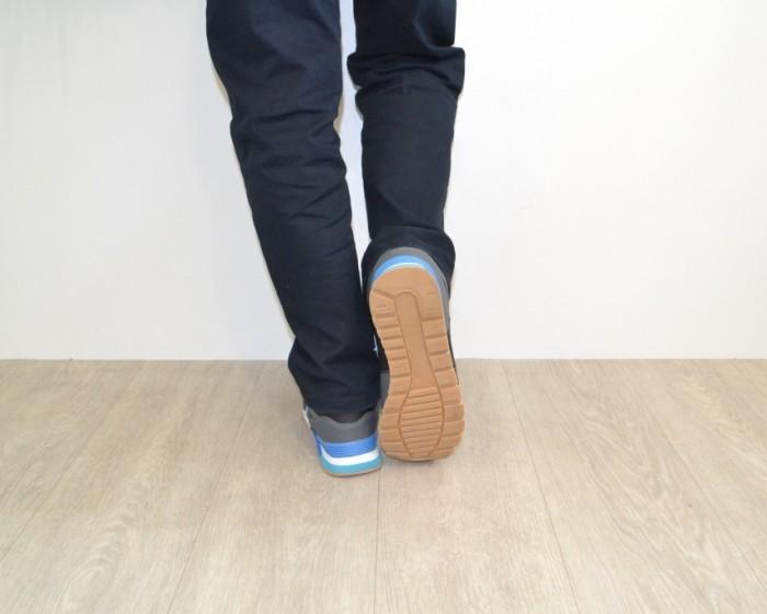Осенняя обувь для мужчин, ботинки спортивные для мужчин недорого, демисезонная мужская обувь 4