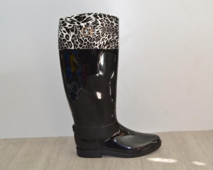 Женские резиновые сапоги - обувь для непогоды на сайте Туфелек 7