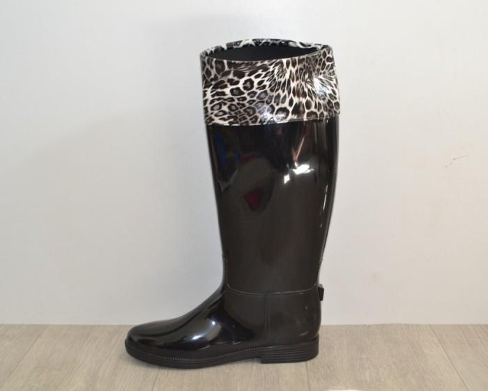 Женские резиновые сапоги - обувь для непогоды на сайте Туфелек 8
