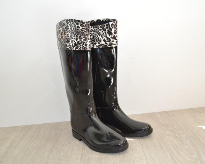 Женские резиновые сапоги - обувь для непогоды на сайте Туфелек 6