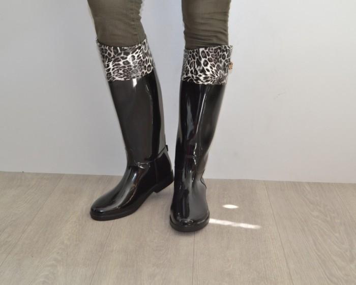 Женские резиновые сапоги - обувь для непогоды на сайте Туфелек 2