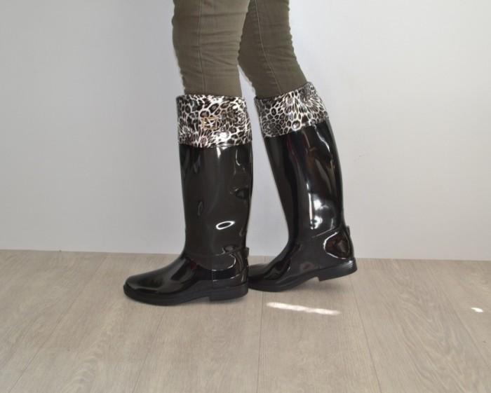 Женские резиновые сапоги - обувь для непогоды на сайте Туфелек 3