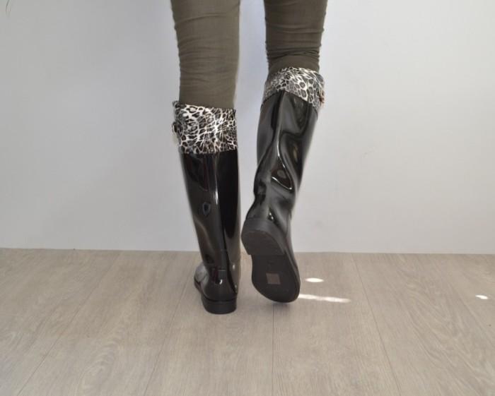 Женские резиновые сапоги - обувь для непогоды на сайте Туфелек 5