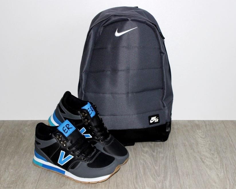 Осенняя обувь для мужчин, ботинки спортивные для мужчин недорого, демисезонная мужская обувь 1