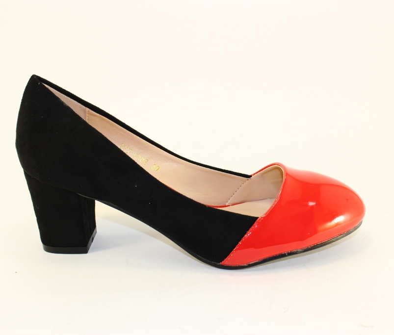 купить женские кожаные туфли, женская обувь Киев 6