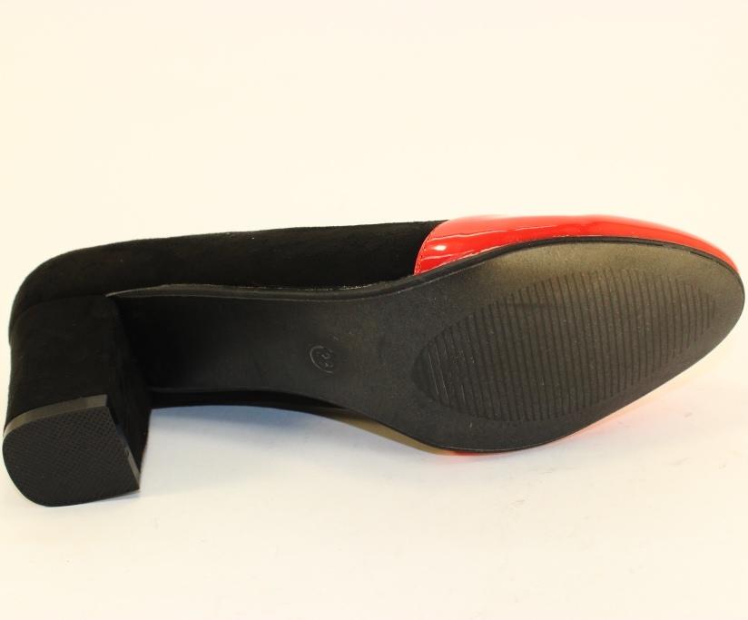 купить женские кожаные туфли, женская обувь Киев 7