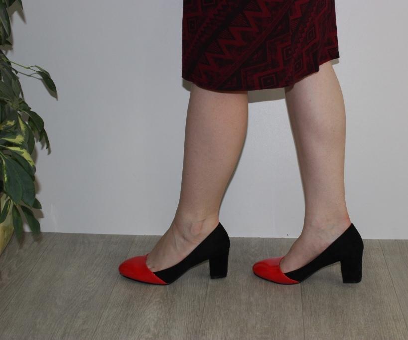 купить женские кожаные туфли, женская обувь Киев 4