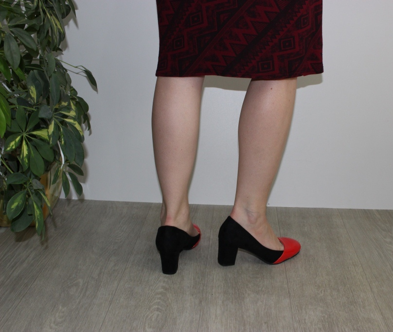 купить женские кожаные туфли, женская обувь Киев 5
