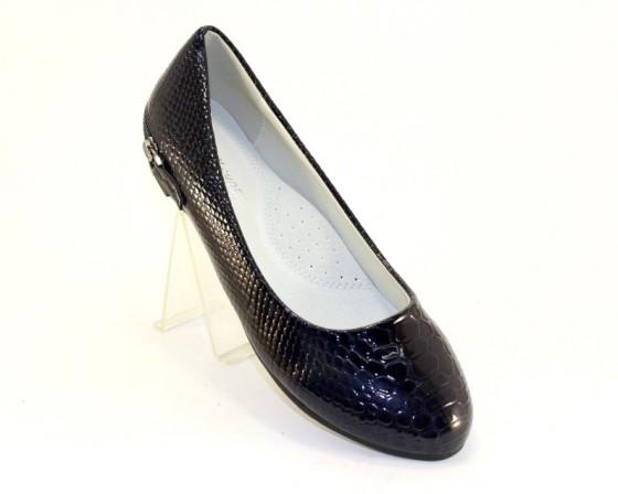 Купить школьные туфли для девочек на сайте Туфелек, большой выбор обуви в розницу