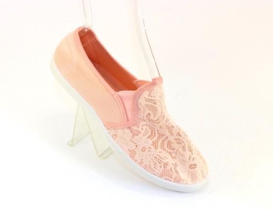 Купить балетки летние STYLE 4-342. Женская обувь - Туфелек