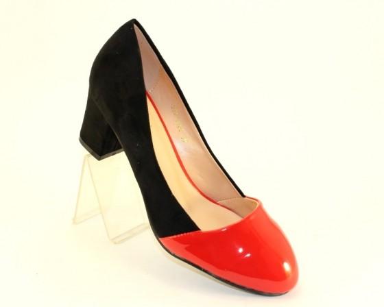 купить женские кожаные туфли, женская обувь Киев