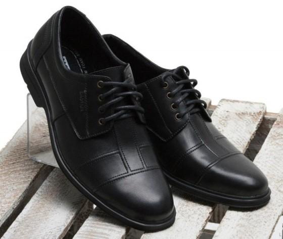Туфли мужские Украина, обувь Bastion, кожаная обувь, туфли Киев