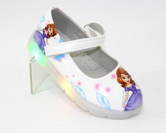 Купить детские туфли Киев, обувь для девочек, интернет-магазин Туфелек