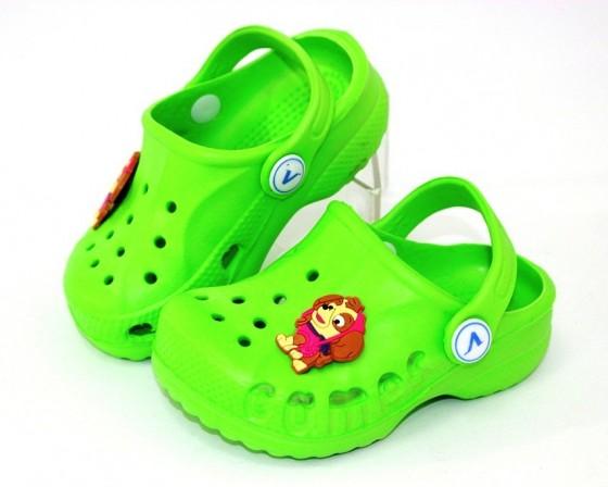 Босоножки закрытые для мальчиков Киев, летняя детская обувь в интернет магазине Туфелек