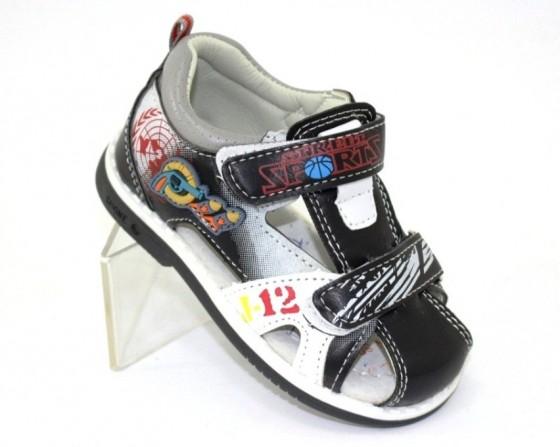 купить детские сандалии в Киеве, Луганске,детские босоножки ,сандалии для мальчика