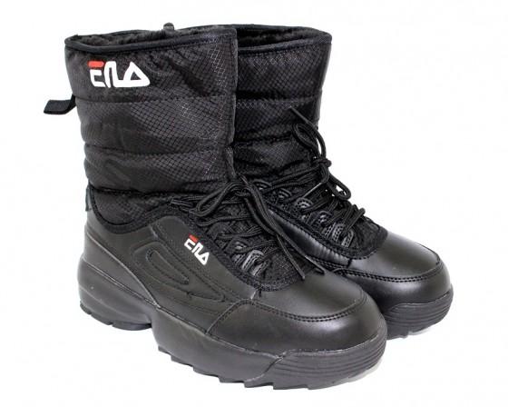 Купить подростковые ботинки для мальчиков, детские ботинки дешево Киев, подростковая зимняя обувь